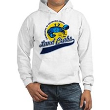 Land Crabs Law Hoodie