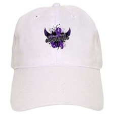 Alzheimer's Awareness 16 Baseball Cap
