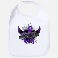 Alzheimer's Awareness 16 Bib