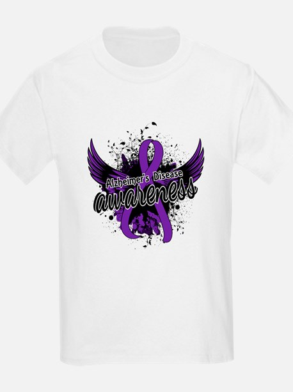 Alzheimer's Awareness 16 T-Shirt