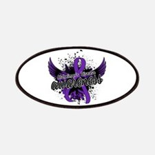 Alzheimer's Awareness 16 Patch