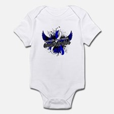 ALS Awareness 16 Infant Bodysuit