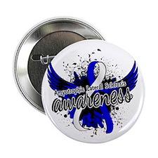 """ALS Awareness 16 2.25"""" Button (10 pack)"""