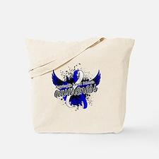 ALS Awareness 16 Tote Bag