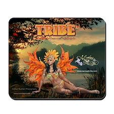 Tribe Carnival Mousepad