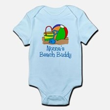 Nonna's Beach Buddy Body Suit