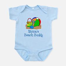 Nonna's Beach Buddy Body Suit