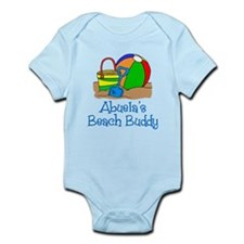 Abuela's Beach Buddy Body Suit