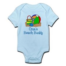 Oma's Beach Buddy Body Suit