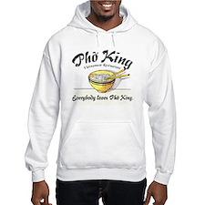 Everybody Loves Pho King Hoodie