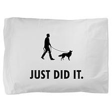 Mudi Pillow Sham