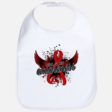 AIDS & HIV Awareness 16 Bib
