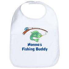 Nonnos Fishing Buddy Bib