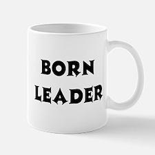 born leader Mug