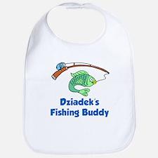 Dziadeks Fishing Buddy Bib