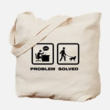Mudi Tote Bag