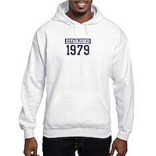 Established 1979 Hoodie