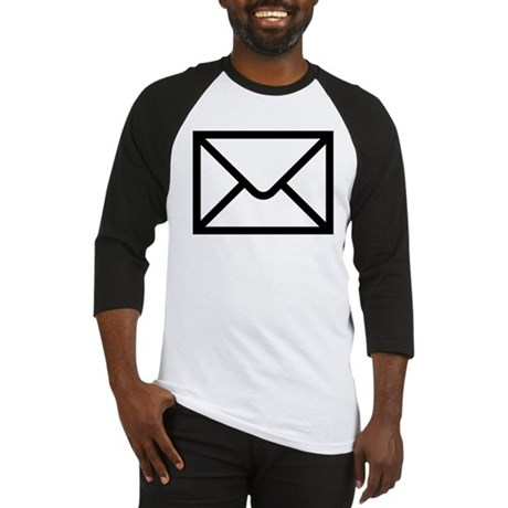 Email Baseball Jersey