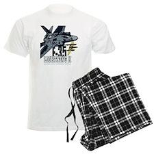 F-35 Lightning Ii Men's Light Pajamas