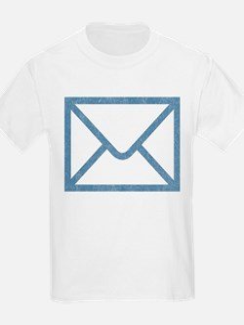 Vintage Email T-Shirt