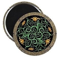 Cute Lilly Magnet