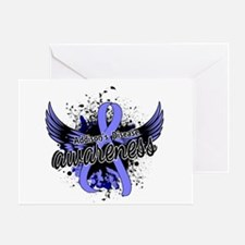 Addison's Disease Awareness 16 Greeting Card