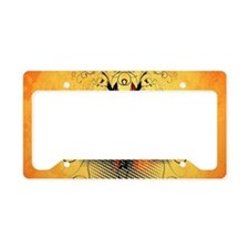 Happy Mother's Day License Plate Holder