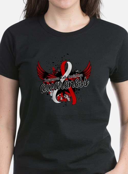 Squamous Cell Carcinoma Aware Tee