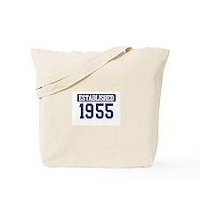 Established 1955 Tote Bag