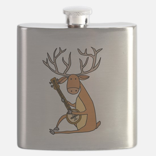 Funny Cool Flask