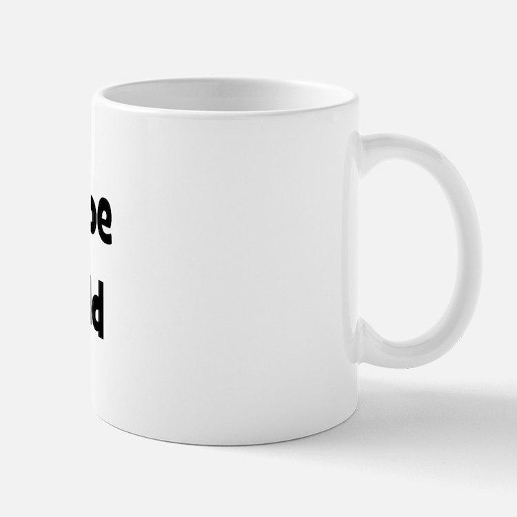 Rather be 19 Years Old Mug