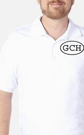 GCH Oval T-Shirt