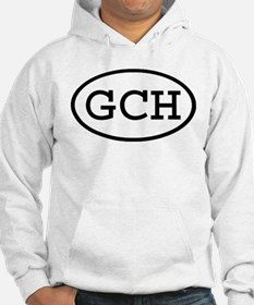 GCH Oval Hoodie