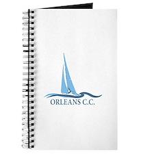 Orleans - Cape Cod. Journal