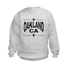 Oakland CA Sweatshirt