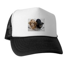 Got Treats ??? Trucker Hat