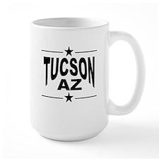 Tucson AZ Mugs