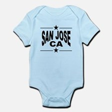 San Jose CA Body Suit