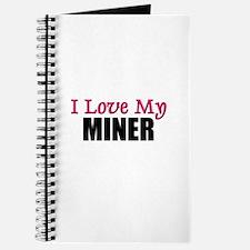 I Love My MINER Journal