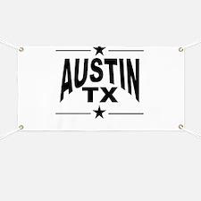 Austin TX Banner