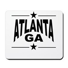 Atlanta GA Mousepad