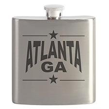 Atlanta GA Flask