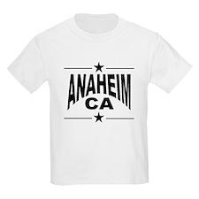 Anaheim CA T-Shirt
