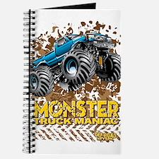 Monster Truck Maniac Journal