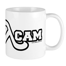 LamCam Coffee Mug