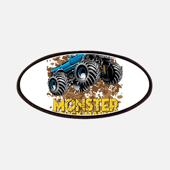 Monster Truck Maniac Patch