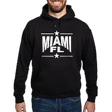 Miami FL Hoodie