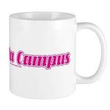 Lambda Pink Mug