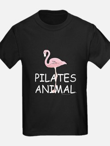 Pilates Animal T