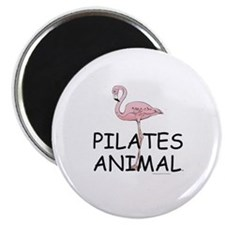 Pilates Animal Magnet